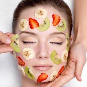 massaggio frutta