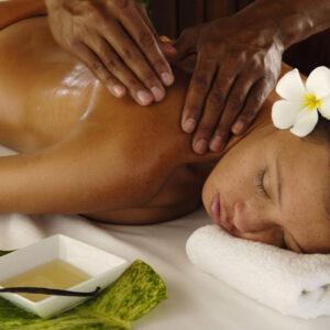 massaggio polinesiano