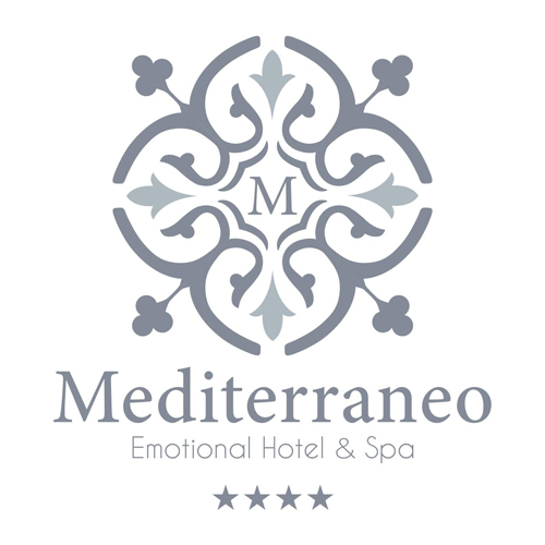 mediterraneo emotional hotel & spa logo