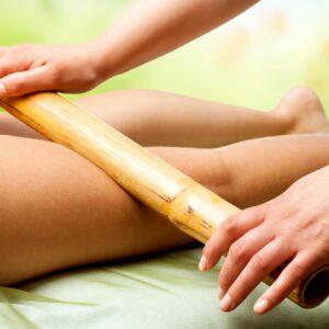 Massaggio bastoncino