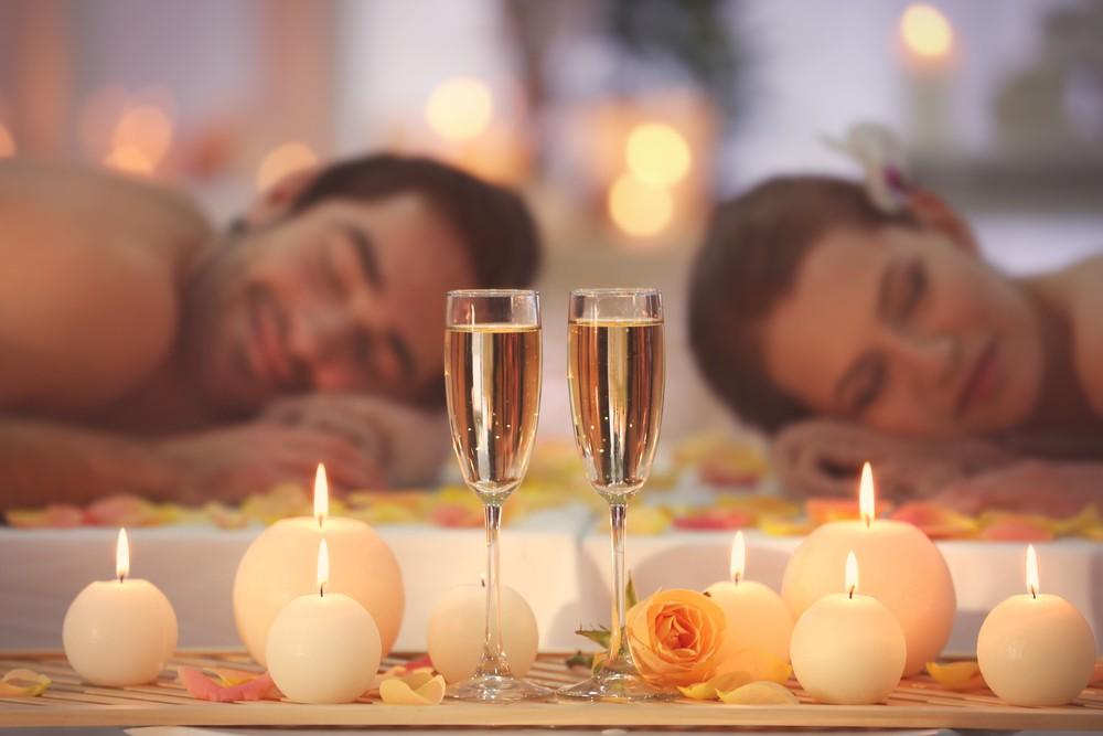 percorso sensoriale champagne
