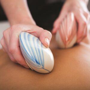 Massaggio Conchiglie