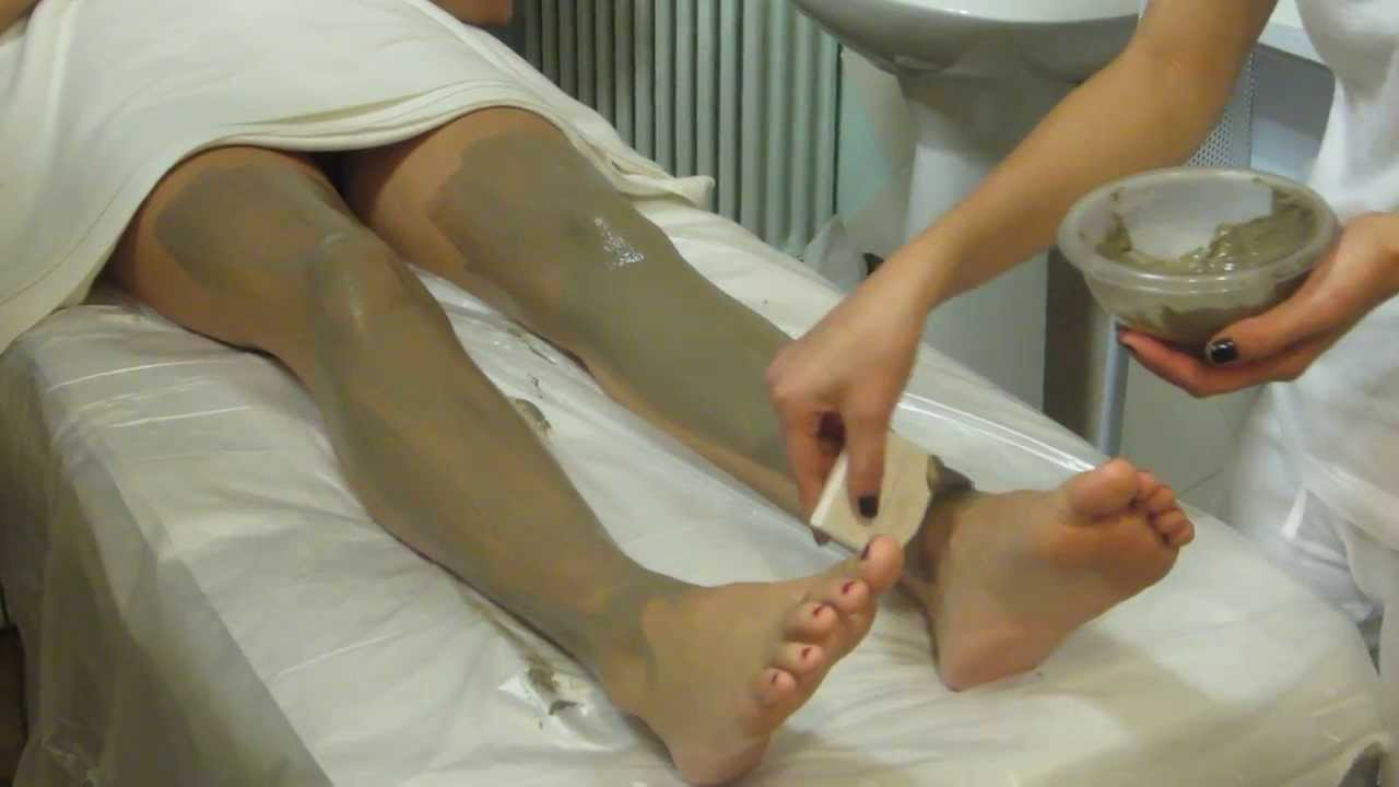 fanghi anticellulite