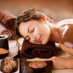 percorso sensoriale cioccolato