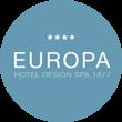 europa hotel deisgn spa 1877 rapallo logo