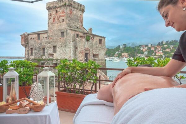 massaggio coppia hotel italia rapallo